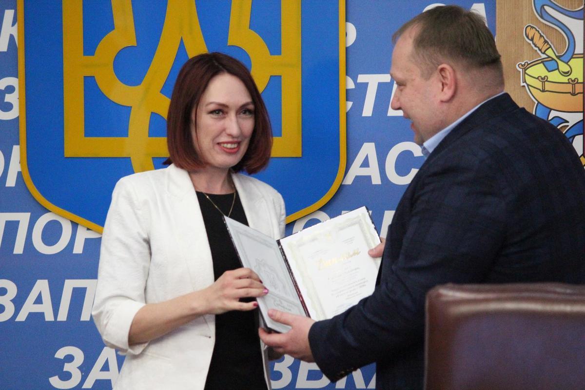 Завершився обласний етап Всеукраїнського конкурсу «Учитель року — 2018»